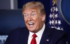 Ông Trump tuyên bố sốc về Trung Quốc ngay trong phần mở đầu bài phát biểu trước Liên Hợp Quốc