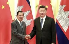 """Ông Hun Sen tìm lối thoát từ Trung Quốc để """"phá"""" cấm vận EU, Campuchia vẫn phải thất vọng?"""