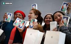 Loạt iPhone đã ngừng bán chính hãng tại VN thành hàng hiếm, giá bán mới là điều đáng chú ý