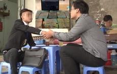 Những 'chủ tịch' chém gió kiếm triệu đô, đi uống cafe phải 'ký sổ'