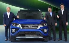 Ra mắt chiếc SUV Toyota giá 265 triệu đồng - đàn em của Corolla Cross vừa xuất hiện ở VN