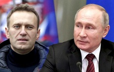 Thủ lĩnh đối lập Nga bình phục, được xuất viện: Ông Putin tuyên bố bất ngờ về kẻ hạ độc Navalny