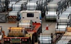 Đẩy mạnh mua thép từ Việt Nam, Ấn Độ... Trung Quốc đang toan tính gì?