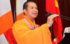 Trụ trì chùa Phước Quang phải hoàn tục vì lừa đảo số tiền lớn