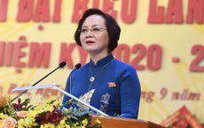 Bí thư Yên Bái Phạm Thị Thanh Trà không tham gia BCH Đảng bộ tỉnh khóa mới