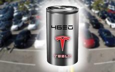 Chỉ thay đổi một chi tiết nhỏ, cell pin mới của Tesla tăng dung lượng lên gấp 5 lần, giảm một nửa chi phí