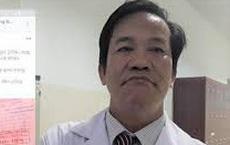 VKS nêu lý do không xử lý hình sự vụ nguyên Giám đốc Bệnh viện Gò Vấp gom khẩu trang để bán giá cao