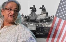 """Bất ngờ giành giật """"đòn bẩy đối đầu Ấn Độ"""" của Trung Quốc, Mỹ nhắm vào Vành đai, Con đường?"""