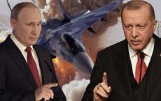"""Thổ Nhĩ Kỳ lập mưu hất cẳng Nga ra khỏi """"mỏ vàng"""" Libya: Bất ngờ trước thủ đoạn của Ankara"""