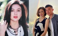 """""""Đệ nhất mỹ nhân Hong Kong"""" Quan Chi Lâm: U60 giàu có, hẹn hò trai trẻ kém 24 tuổi"""