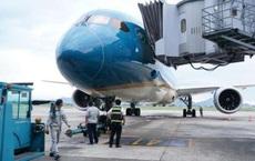 Trưa nay 25-9, chuyến bay thương mại quốc tế đầu tiên về Việt Nam, hành khách được cách ly thế nào?