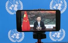 """Mỹ chỉ trích TQ tới tấp: Đại sứ Nga lên tiếng bênh vực Bắc Kinh; Nga-Trung """"liên thủ"""" phản đòn"""