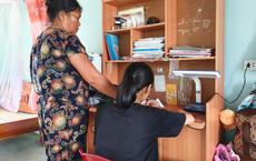 Bắt tạm giam bảo vệ xâm hại tình dục nữ sinh lớp 7 nhiều lần tại trường học