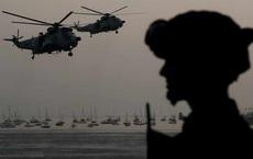 """Ấn Độ """"bóp nghẹt"""" tham vọng của Trung Quốc trên biển: Cường quốc quân sự nào tiếp tay?"""