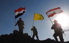 """Giao tranh bùng nổ ở biên giới với Syria, QĐ Lebanon quyết diệt trừ """"liên minh phiến quân"""""""