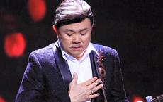 Chí Tài: Bị ca sĩ mắng mỏ, bầu show khiển trách phải chuyển sang diễn hài