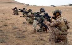 """Báo Israel: Xung đột Armenia - Azerbaijan bùng nổ, Trung Đông như """"chỉ mành treo chuông""""?"""