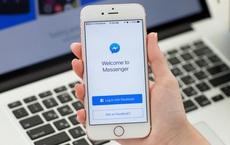 Facebook thỉnh cầu Apple thêm Messenger vào danh sách ứng dụng nhắn tin mặc định trên iOS