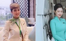 Cuộc sống hiện tại của dàn nữ tiếp viên hàng không từng nổi tiếng MXH, có người đã kết hôn và chuẩn bị sinh con