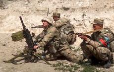 Sputnik: Azerbaijan tuyên bố diệt hoàn toàn 1 trung đoàn bộ binh cơ giới Armenia - Chiến sự nóng bỏng