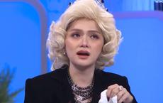 Hương Giang bật khóc: Tôi hối hận nhất là đã quá vô tâm với bà mình!