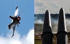 Tên lửa Iskander Nga sẽ lập tức được triển khai nếu Thổ Nhĩ Kỳ điều F-16 tới Azerbaijan
