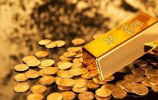 Giá vàng hôm nay bật tăng dữ dội