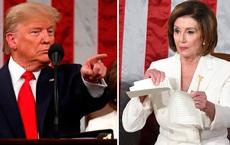 """Sau loạt tuyên bố gây sốc của TT Trump: Hạ viện Mỹ gấp rút chuẩn bị cho kịch bản """"trăm năm có một"""""""