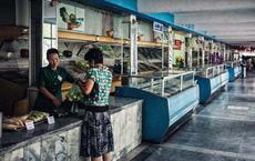 """Những bức ảnh """"độc"""" về cuộc sống ở Triều Tiên: Bức ảnh cuối gây tranh cãi"""
