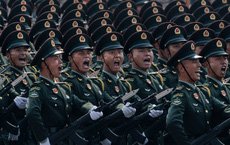 """Hành xử hiếu chiến, Trung Quốc càng trỗi dậy mạnh mẽ, lại càng bị """"xa lánh"""""""