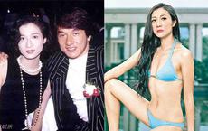 Hoa hậu bị Thành Long ruồng rẫy, con gái tố bạo hành có cuộc sống ra sao ở tuổi U50?