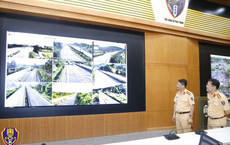 Cục CSGT nói về việc chuyển sát hạch, cấp bằng lái xe sang Bộ Công an