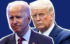 """Tranh luận Trump-Biden """"tóe lửa"""" ngay từ những phút đầu tiên, ông Biden: """"Này, ông im đi được không?"""""""