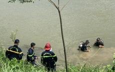 Bắc Giang: Để lại địa chỉ và số điện thoại người thân, cô gái xuống sông tự tử