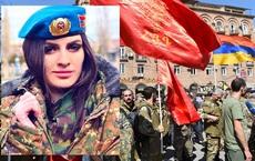 """Hình ảnh gây sốc của Phu nhân Thủ tướng và """"đội quân thứ 2"""" với 100 nghìn lính của Armenia"""