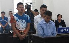 Tuyên án kẻ nổ súng cướp ngân hàng Techcombank Sóc Sơn bị bảo vệ dùng đèn pin đánh vào gáy