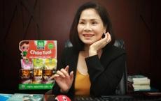 Bức tranh trẻ con lạ lùng trong căn phòng của Phó Tổng Giám đốc Saigon Foods
