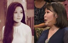 NSND Hồng Vân kể về lần cuối cùng xem cố nghệ sĩ Thanh Nga diễn trước khi bị ám sát