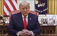 Trở thành TT Mỹ đầu tiên bị luận tội 2 lần, ông Trump nói không trả tiền cho luật sư