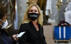 Nữ nghị sĩ Cộng hòa tuyên bố đệ đơn luận tội ông Biden ngay sau lễ nhậm chức Tổng thống