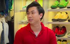 """Hồ Việt Trung sau ly hôn với hot girl: """"Có mấy bé 19, 20 tuổi rủ đi chơi"""""""