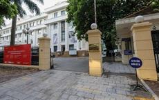 Bộ Công thương thông tin chính thức việc một cán bộ của Vụ Thị trường trong nước bị khởi tố