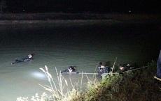 Vụ người mẹ ôm 2 con nhảy cầu tự tử sau khi đăng status buồn: Cảnh sát đã tìm thấy 2 thi thể