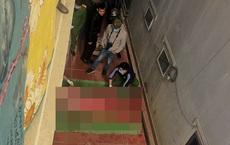 Trèo lên mái nhà quay video đăng TikTok, nam thanh niên ngã xuống đất tử vong