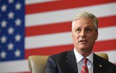 Cố vấn an ninh quốc gia Mỹ: Mỹ và VN đã đối thoại tích cực trong quá trình điều tra chính sách tiền tệ