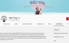 NMT Vlog - thế lực mới trong vũ trụ Youtube: Đạt gần 50 triệu lượt xem và ẵm luôn nút bạc sau 1 năm thành lập