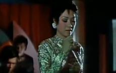 Hình ảnh hiếm hoi của danh ca Lệ Thu năm 30 tuổi: Xinh đẹp kiều diễm, giọng hát nội lực