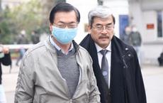 Xét xử cựu Bộ trưởng Vũ Huy Hoàng và đồng phạm: Triệu tập nguyên Thứ trưởng Nguyễn Nam Hải
