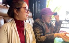 Nghệ sĩ Hồng Nga và con gái mắc kẹt tại Mỹ, đau khổ vì ở trong phòng chỉ 8m2
