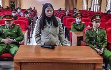 Nữ quái đưa người Trung Quốc nhập cảnh trái phép vào Việt Nam lĩnh án